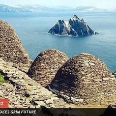 Ireland's Ancient Link to Volcanism Found