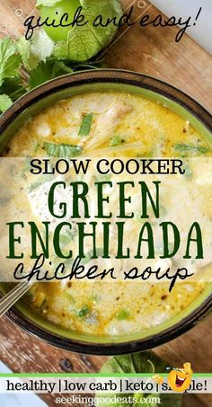 Mexican Soup Recipes, Best Soup Recipes, Healthy Recipes, Mexican Chicken Soups, Slow Cooker Recipes Mexican, Health Soup Recipes, Simple Soup Recipes, Tasty Dinner Recipes, Low Carb Soup Recipes