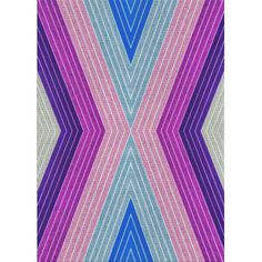 I've warned the chevron police to look out for you Area Rug Sizes, Blue Area Rugs, Striped Rug, Rectangular Rugs, Carpet Stains, Outdoor Area Rugs, Home Decor Trends, Online Home Decor Stores, Latex Free