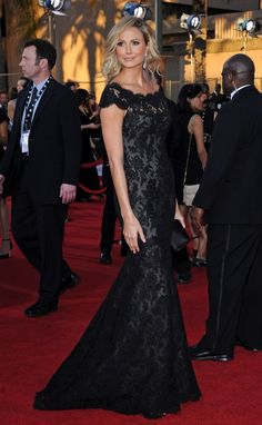 Stacy Keibler - 18th Annual SAG Awards