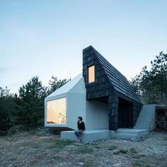 Gallery - House in Divcibare / EXE studio - 12