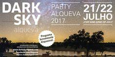 Dark Sky® Party #Alqueva 2017 já tem data e local marcado - via Dark sky Alqueva 14-02-2017 | 21 e 22 de Julho, Campinho, Reguengos de Monsaraz. Entrada Gratuita! O programa completo estará disponível futuramente! Não percam a maior festa das estrelas do país e marquem já na vossa agenda! Até breve! #Alentejo #Portugal #eventos #turismo