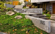 contemporary steps - Google Search