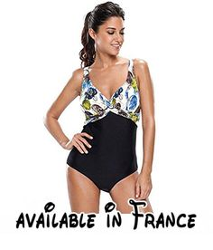 Thatch Maillot de bain pour femme Bikinis Maillots deux pièces Fashion Sexy,15033 brown with steel and,L