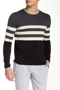 Killy Long Sleeve Crew Neck Sweater