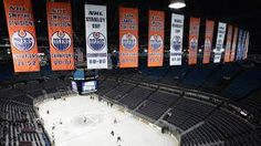 Even though the money is not all in place, Edmonton city council gave approval Wednesday to a deal that would see a new downtown arena built for the NHL's Edmonton Oilers. Sports Stadium, Nhl Games, Edmonton Oilers, American Sports, Alberta Canada, Get In Shape, Sports News, Hockey, City