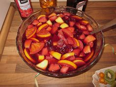Sangria, a delicious recipe from the category punch. Easy Whole 30 Recipes, Greek Recipes, Asian Recipes, Mexican Food Recipes, Ethnic Recipes, Whole30 Recipes Lunch, Vegetarian Recipes, Healthy Recipes, Gourmet Sandwiches