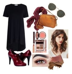 """Untitled #45"" by yundakenanga on Polyvore"