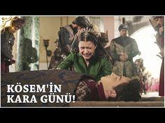 Muhteşem Yüzyıl Kösem 28.Bölüm | Kösem'in kara günü! - YouTube