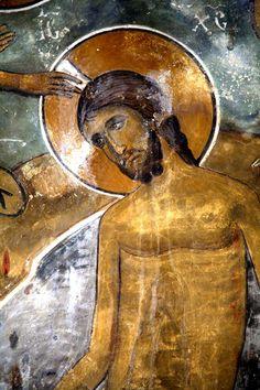 jesus baptism theophany epiphany      - În Hristos ne-am îmbrăcat