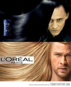 Thor and Loki Funny | Funny Loki Compilation (14 pics)Vitamin-Ha | Vitamin-Ha
