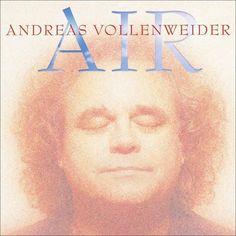 Andreas Vollenweider - Air (CD)