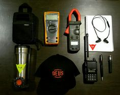 Everyday carry electrical engineer