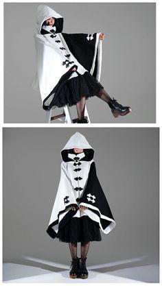 Kawaii Fashion, Lolita Fashion, Cute Fashion, Fashion Outfits, Cosplay Outfits, Anime Outfits, Cyberpunk Mode, Style Asiatique, Mode Lolita