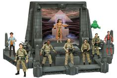 """Ghostbusters Movie Select 7"""" Action Figures Series 3 Asst."""