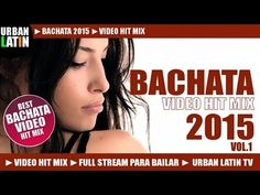 BACHATA 2015 VOL.1 ► ROMANTICA VIDEO HIT MIX ► (GRUPO EXTRA, ROMEO SANTOS, PRINCE ROYCE) - YouTube