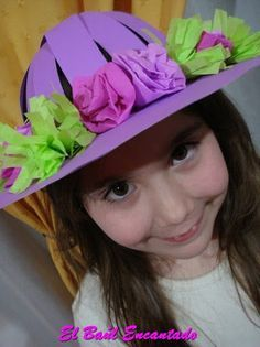 Laboratori creativi per bambini cappelli per carnevale 94ddc0d7662d