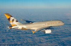 The most expensive airline ticket for all the time – 79,150 USD