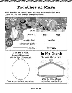 Together at Mass (booklet)