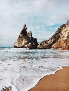 praia da ursa portug