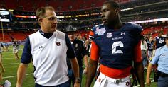 Auburn quarterback Jeremy Johnson did not have a great game on Saturday against Louisville in the Georgia Dome. His decision-making skills were not at their best, he made some bad reads, and threw ...
