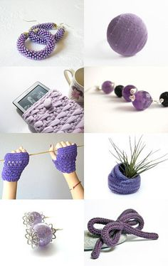 Purple Gifts