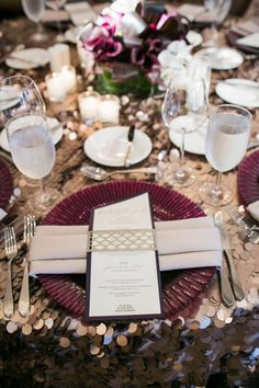 Modern Santa Barbara Wedding | Photo by Ashleigh Taylor