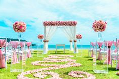 Metal Canopy, Canopy Tent, Canopies, Pink Wedding Decorations, Wedding Centerpieces, Pop Up Marquee, Instant Canopy, Wedding Canopy, Acrylic Display Box