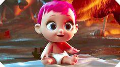 .: #SessãoCocaCola da animação #Cegonhas agita o #CineRoxy neste domingo