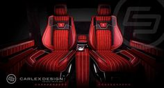 G 63 AMG 6x6 Gets Pimped Interior From Carlex Design www.autoevolution.com1500 × 812Search by image Mercedes-Benz G 63 AMG 6x6 Interior by Carlex Design - photo gallery