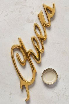 Cheers Bottle Opener | Pinned by topista.com