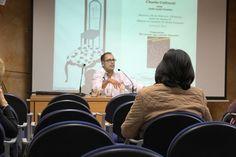 24-02-2015 Charla cultural con José Luís Correa.
