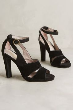 Farylrobin Finella Heels. Laura would love these for work!!!  Etc.!!!