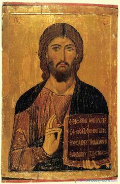 View album on Yandex. Holy Quotes, Byzantine Icons, Biblical Art, Ancient Greek, Jesus Christ, Savior, Mona Lisa, Religion, History