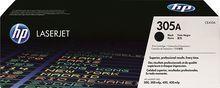 HP - 305A Toner Cartridge - Black, CE410A