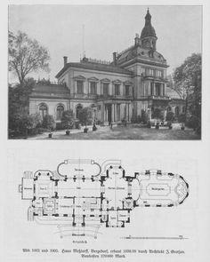 Villa Messtorf