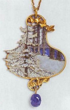 Rene Jules Lalique