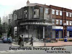 Bearwood Road Birmingham University, Birmingham Uk, Peaky Blinders, My Town, Places To Go, England, History, Country, Historia