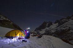 Night Camp by alxjs77, via Flickr