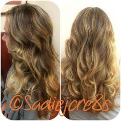 Hair by Sadie