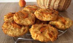 Velmi rychlý recept na meruňkové cookies s kokosem se bude v létě hodit. Tento navíc vaší postavě neublíží. tescorecepty.cz - čerstvá inspirace. Cake Recipes, Clean Eating, Muffin, Sweets, Cookies, Breakfast, Fitness, Food, Dump Cake Recipes