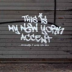 Your Guide to Banksy's Art in NYC: http://ow.ly/qhGno #Banksy #street art #graffiti #NYC #NewYork #art