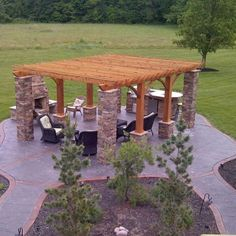 #Outdoor rooms are becoming increasingly popular.  Here are some essentials for any room. http://www.midamericasales.net/blog/7-exciting-essentials-for-an-exquisite-outdoor-room