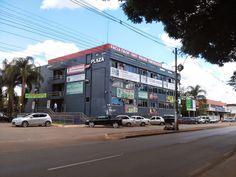 Plaza Norte Shopping - Planaltina (DF)