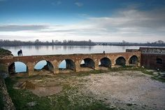 Šabac fortress http://www.serbia.com/sabac-the-city-of-jokers-and-bohemians/