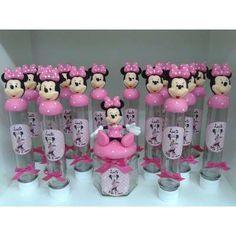 27b392858eb Tubos Golosineros Personalizados Pack X 10 Mickey-minnie Etc -   179