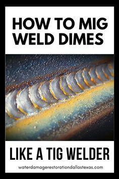 Welding Gear, Welding Jobs, Welding Projects, Mig Welding, Metal Welding, Tig Welding Tips, Blacksmith Projects, Welding Table, Diy Welder