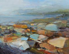 Christine LaFuente, Rocky Shore