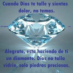 gemstones: Diamond jewel isolated on light blue background. Beautiful sparkling diamond on a Light Blue Background, Rocks And Gems, Made Goods, Rocks And Minerals, Gods Love, Bible Verses, Bible Quotes, Inspirational Quotes, Motivational