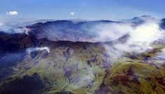 The eruption of Tambora in 1815 is based on current knowledge the most devastating volcanic eruption of written human history .